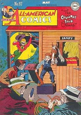 All-American Comics #97