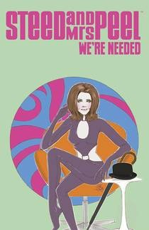 Steed and Mrs. Peel: We're Needed #4