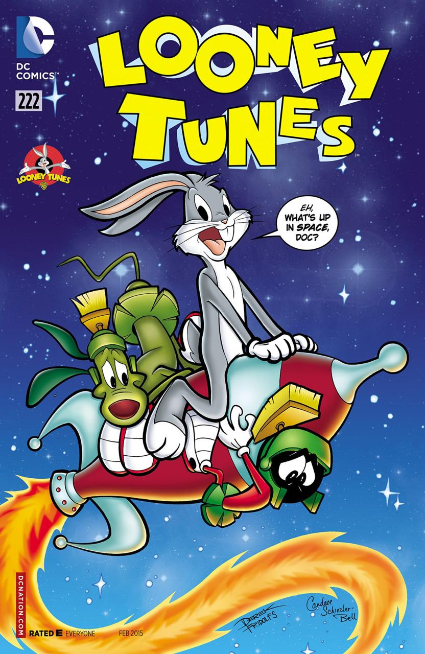 Looney Tunes #222