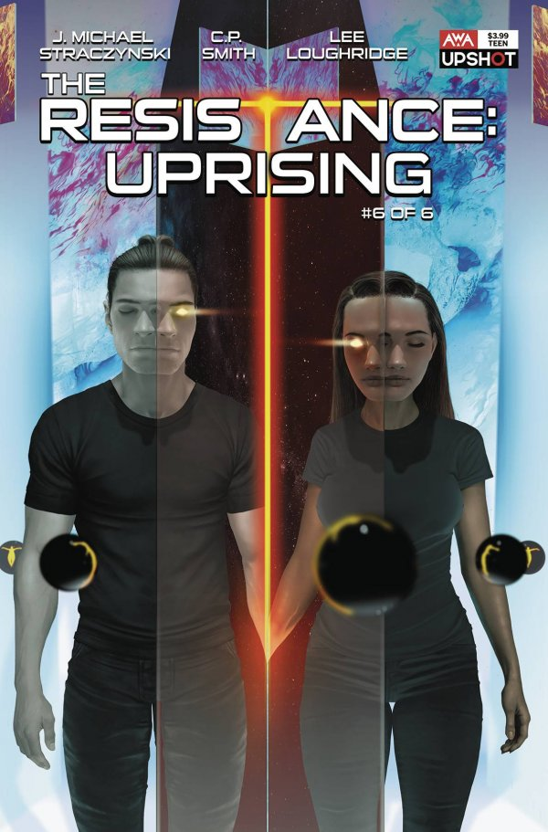 The Resistance Uprising #6