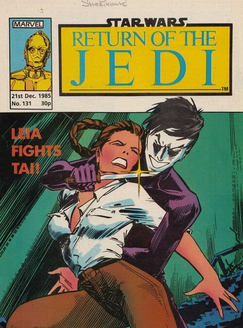Return of the Jedi Weekly #131