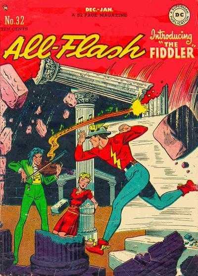 All-Flash Quarterly #32