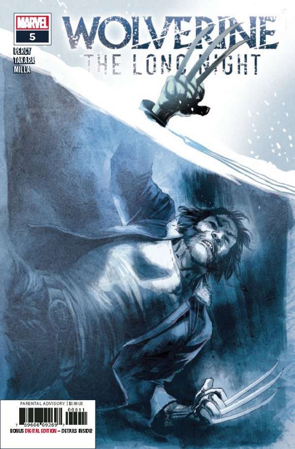 Wolverine: The Long Night #5