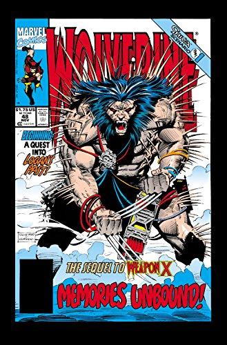 Wolverine: Weapon X Unbound TP