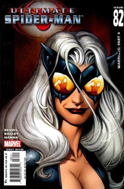 Ultimate Spider-Man #82