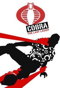 G.I. Joe: Cobra Last Laugh HC