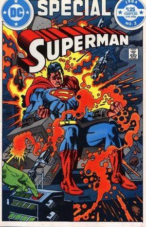 Superman Special #2