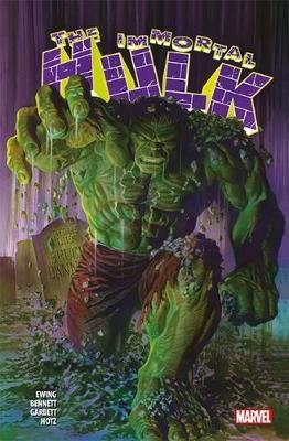 The Immortal Hulk Omnibus TP