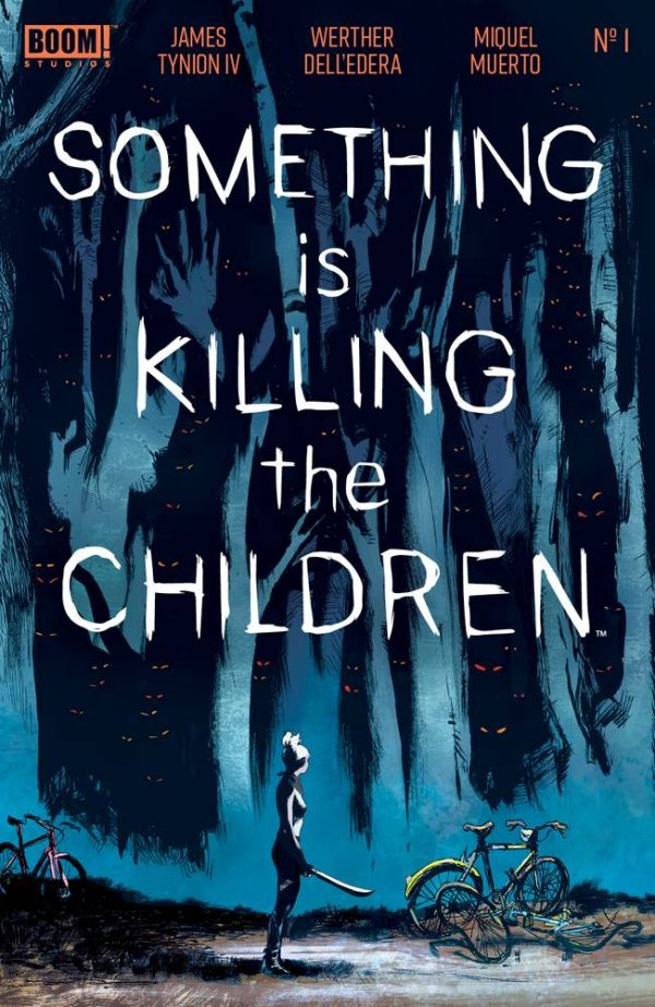 Image result for something is killing the children