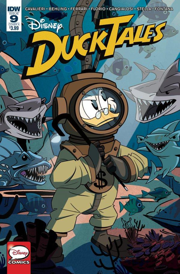 DuckTales 9 Reviews
