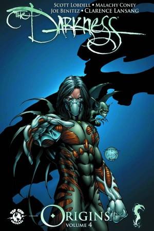 The Darkness: Origins Vol. 4 TP