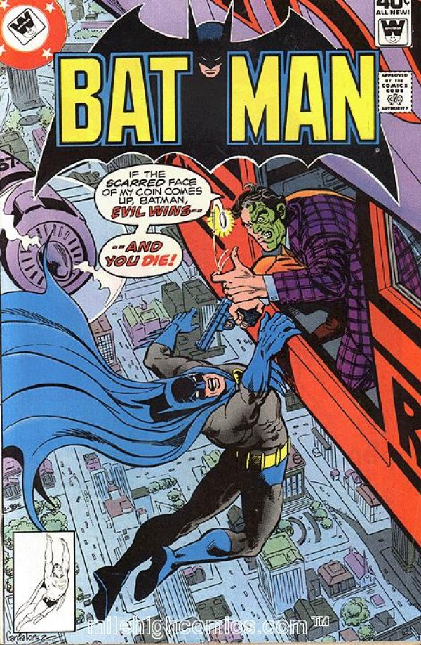 Batman #314