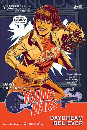 Young Liars Vol. 1: Daydream Believer TP