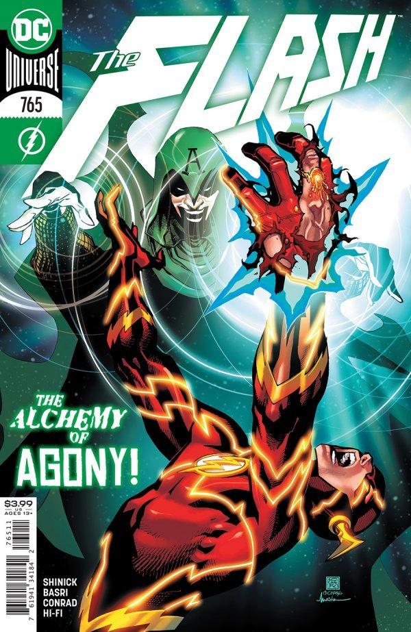 The Flash #765