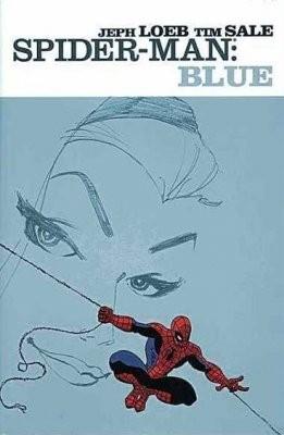 Spider-Man: Blue HC
