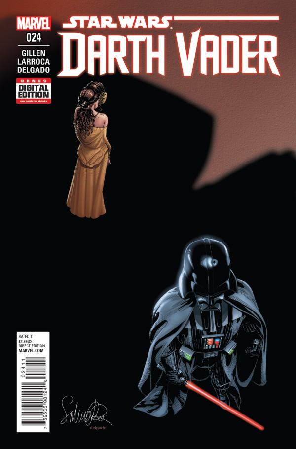 Star Wars: Darth Vader #24