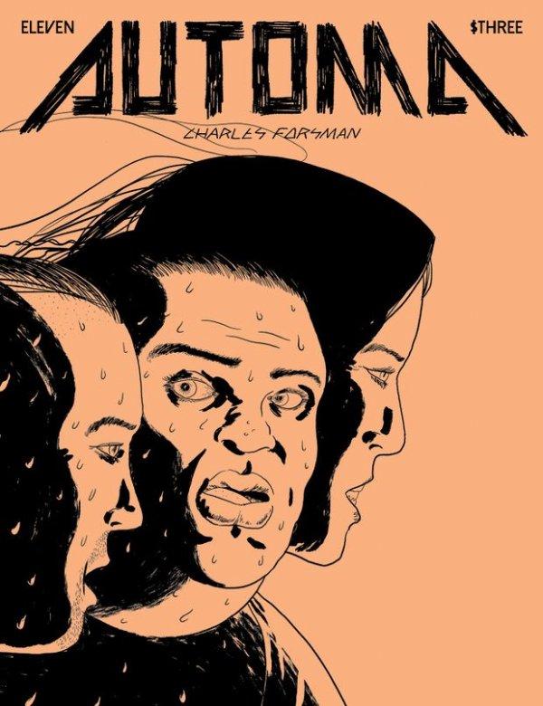 Automa #11