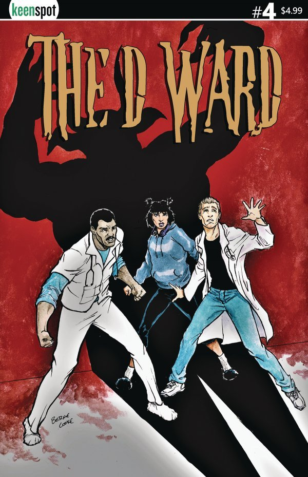 The D Ward #4