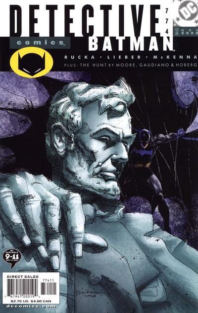 Detective Comics #774