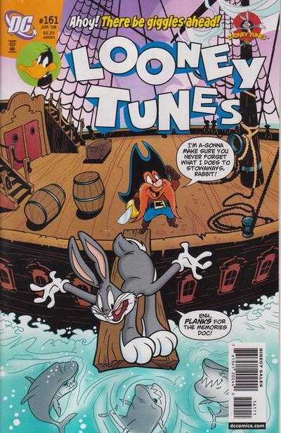 Looney Tunes #161