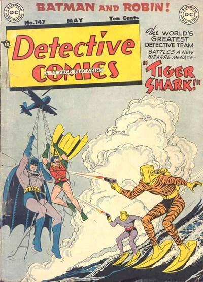 Detective Comics #147