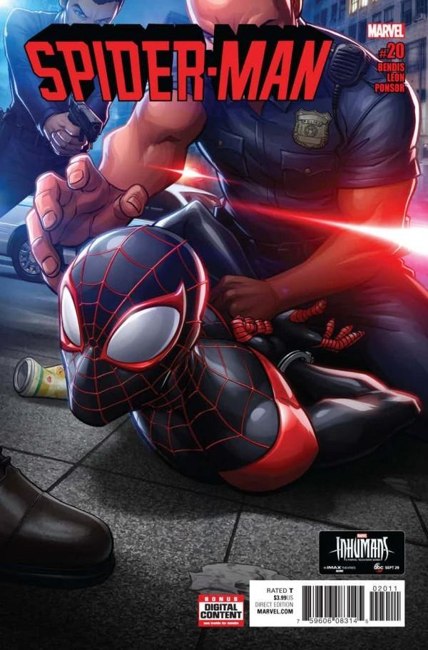 Spider-Man #20