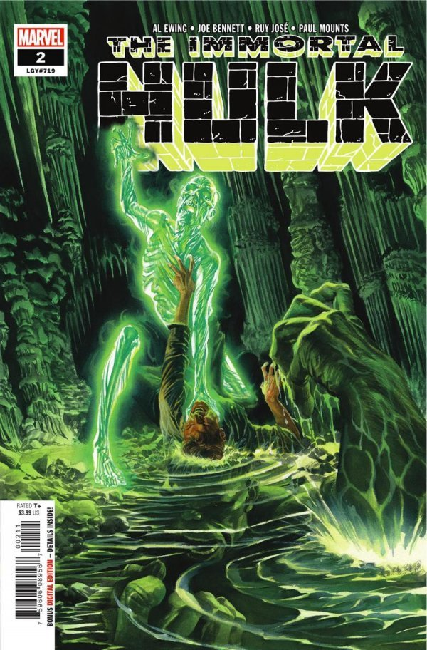 The Immortal Hulk #2