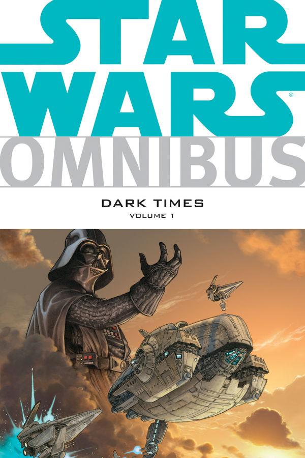 Star Wars Omnibus: Dark Times Vol. 1 TP