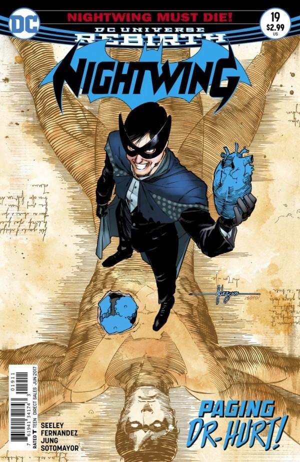 Nightwing #19