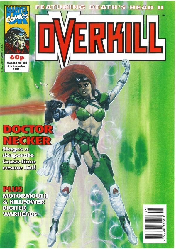 Overkill #15