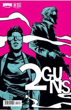 2 Guns #3