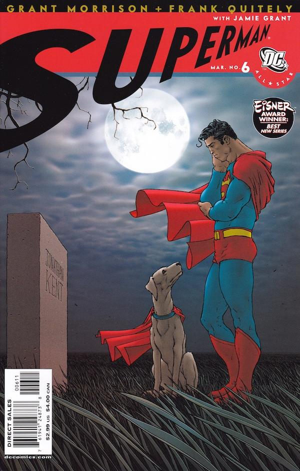 All-Star Superman #6