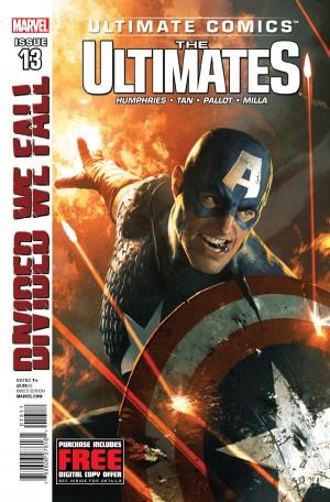 Ultimate Comics: The Ultimates #13