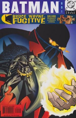 Batman #601