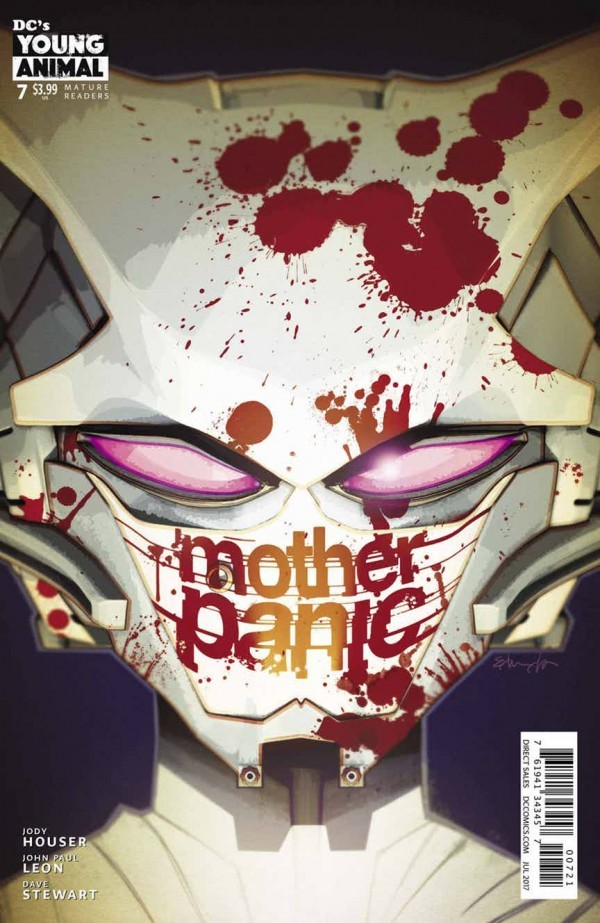 Mother Panic #7