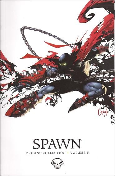 Spawn: Origins Collection Vol. 5 TP