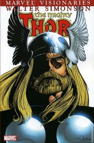 Thor Visionaries: Walter Simonson Thor Visionaries: Walter Simonson, Vol. 4