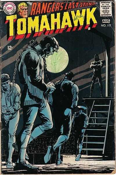 Tomahawk #117
