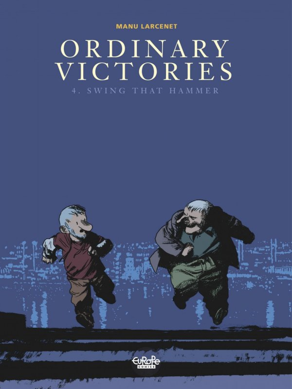 Ordinary Victories 4