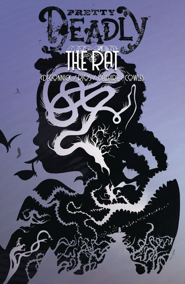 Pretty Deadly Vol. 3: The Rat TP