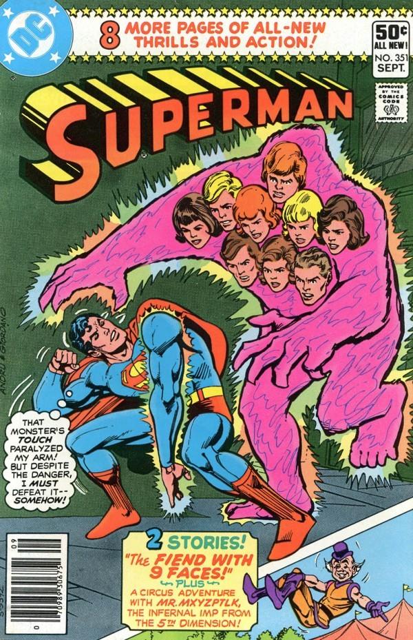 Superman #351