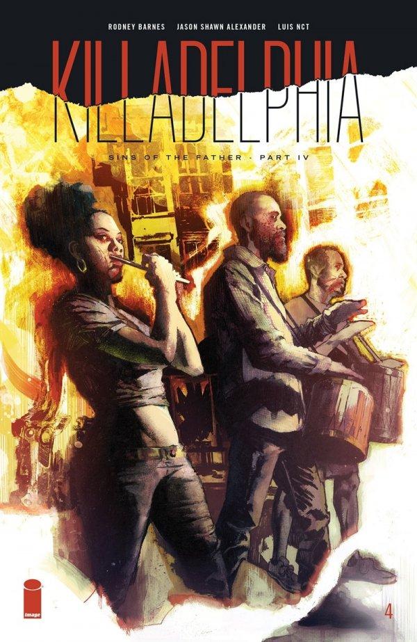 Killadelphia #4