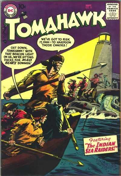 Tomahawk #51