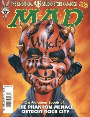 Mad Magazine #385