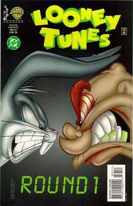 Looney Tunes #37
