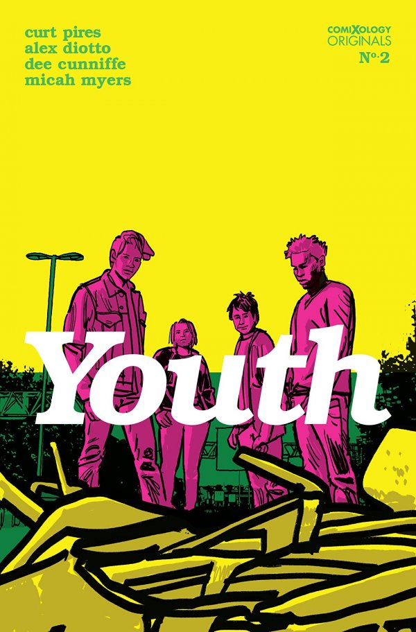 Youth #2 review