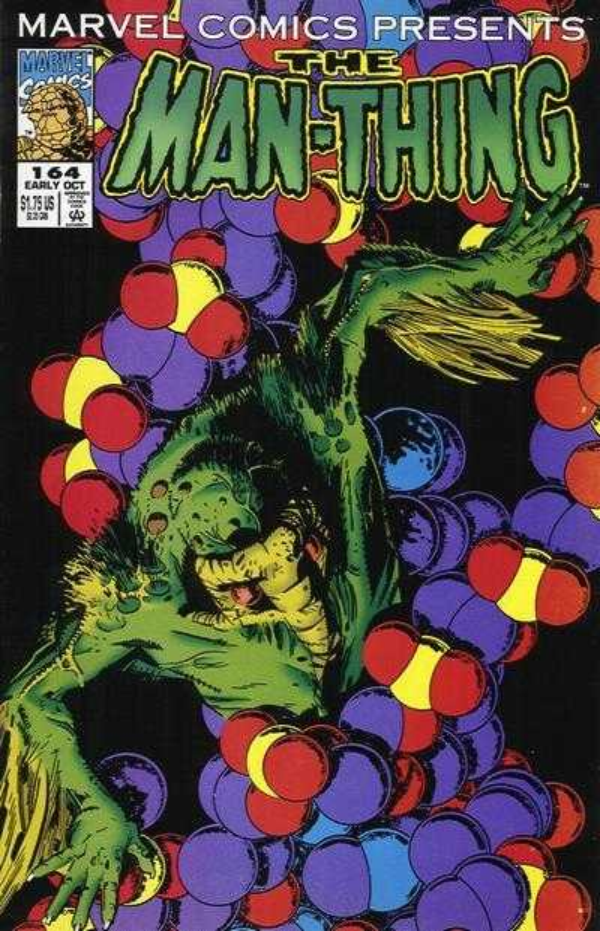 Marvel Comics Presents #164