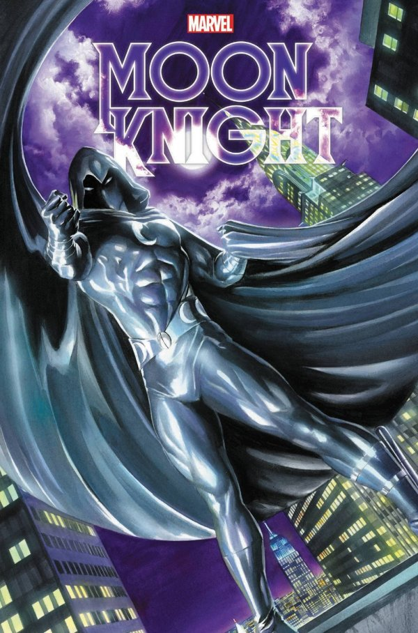 Moon Knight Omnibus Vol. 2 HC
