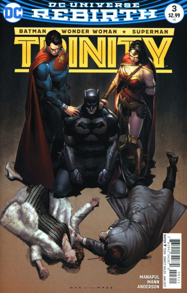 Trinity #3
