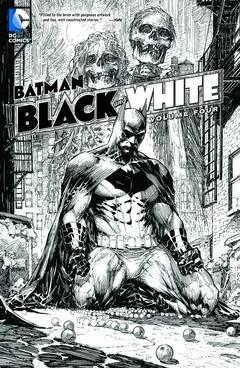 Batman Black and White Vol. 4 TP